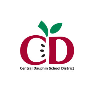 central-dauphin-school-district-logo